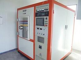 英特宝-直流磁控溅射真空镀膜机