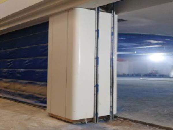 建筑内装饰板