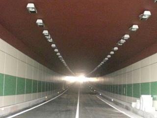 英特宝涂料-隧道工程应用1