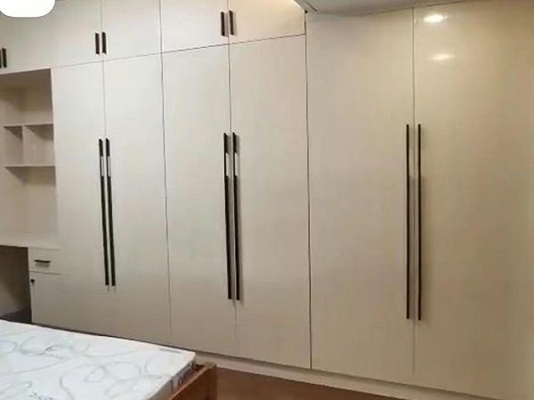 英特宝涂料-全铝家具应用领域